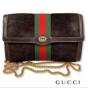Gucci Clutch /crossbody Bag